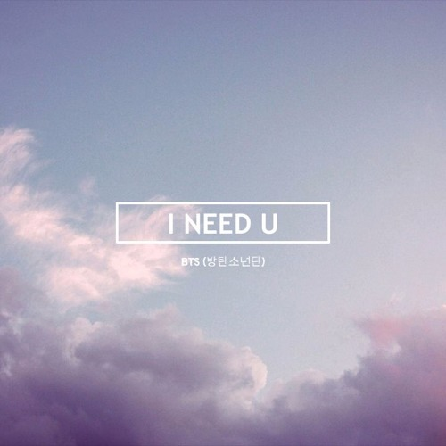 BTS(방탄소년단) 'I NEED U' Orchestral Cover (Evolution) by