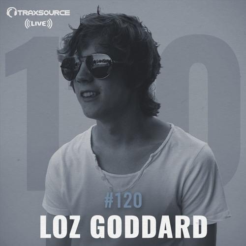 Traxsource LIVE! #120 with Loz Goddard