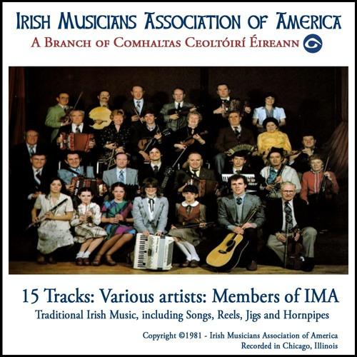 Chicago Irish Musicians, 1981