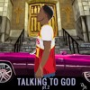 Talking To God pt 2 produced by Brandon Phillips Taylor