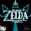 ZELDA DUBSTEP RAP | Breath of the Wild | NLJ x dj-Jo ft. Sharm