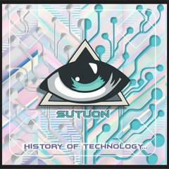 Sutuon - History of Technology - 200 BPM (Master)