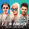 K.O. IN BANGKOK (Paulo Pringles & Carlos Fell Mash Up) - Pabllo Vittar Vs. DJ Koko & Jose De Mara