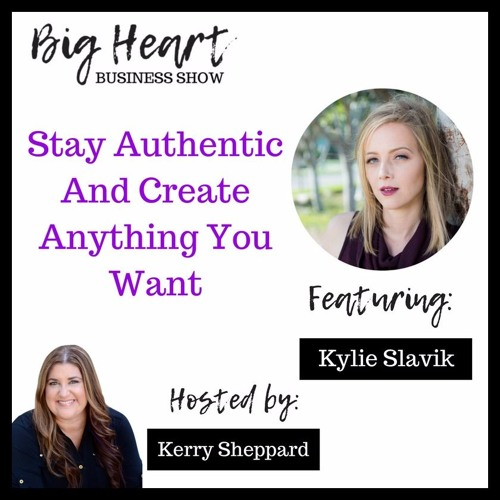 010: Stay Authentic And Create Anything You Want