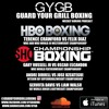 GYGB Boxing - (HBO)Terence Crawford vs Felix Diaz / Showtime Card