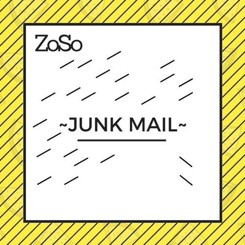 Junk Mail (Original Mix)