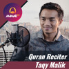 Adzan Merdu - Taqy Malik mp3