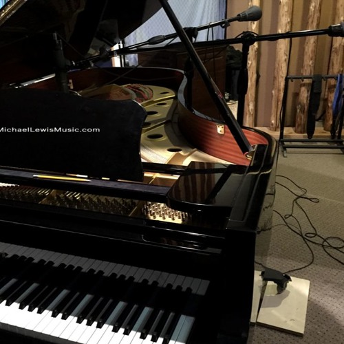 Michael Lewis Piano Demo 2017