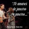 De Janeiro a Janeiro - Nando Reis [cover]
