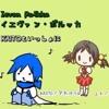 Kaai Yuki and KAITO - Ievan Polkka