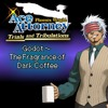 [Ace Attorney: Trials & Tribulations] Godot ~ The Fragrance of Dark Coffee (Remastered)