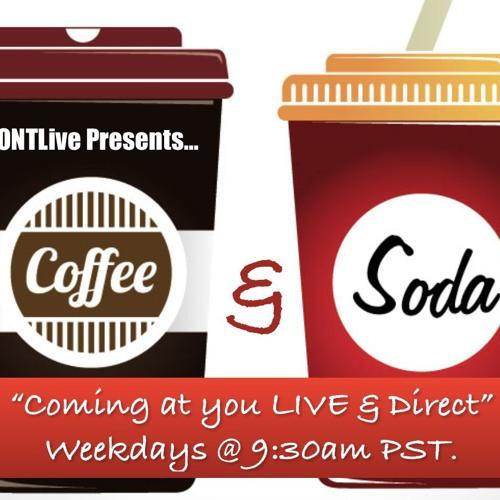Coffee & Soda - 5.18.17 - Powerful Quote & Life's 5 Principles
