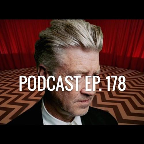 Podcast Ep. 178: Twin Peaks, Chris Cornell, Alien: Covenant (con spoilers), Master of None