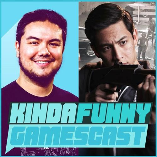 Alfredo Diaz and Sean FInnegan (Special Guests) - Kinda Funny Gamescast Ep. 121