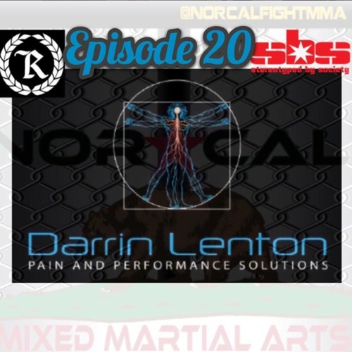 Episode 20: NorCal MMA's Fight Talk