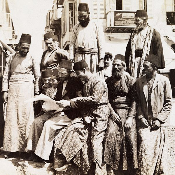 Jewish Salonica and the Greek Nation   Devin Naar
