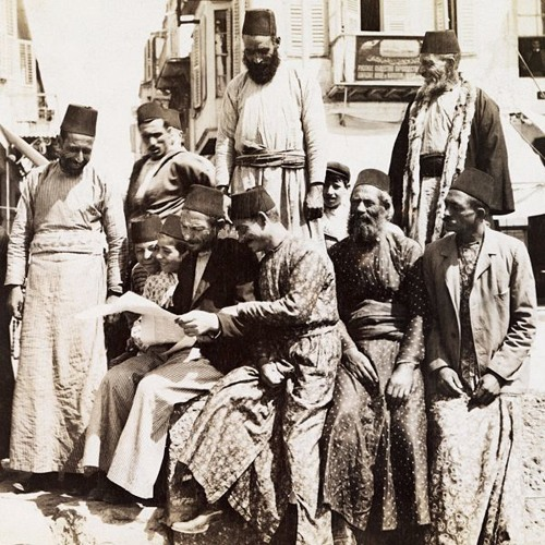Jewish Salonica and the Greek Nation | Devin Naar