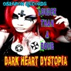 """Dark Heart Dystopi: """"Louder Than A Bomb"""" (Public Enemy COVER Gothic Electro Industrial Hip Hop)"""