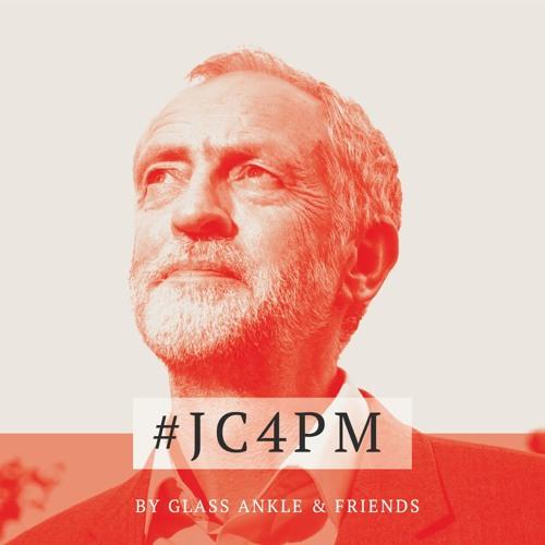 Glass Ankle & Friends - #JC4PM