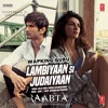 Lambiyaan Si Judaiyaan - Raabta movie- Arijit singh.