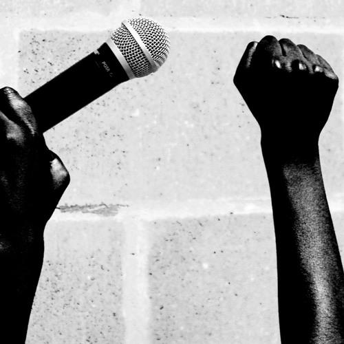 BS2: RESIST & REVOLT - BLACK HISTORY, LIVE TRANSMISSION