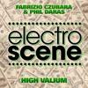 Fabrizio Czubara & Phil Daras - High Valium (Original Mix)