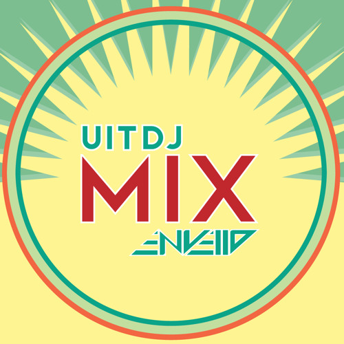 UITDJ Mix 2017 inzending (Winnaar)
