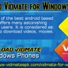 Download Vidmate For Windows