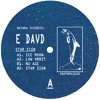 E Davd - Low Orbit ('Star Sign'  / Natural012)