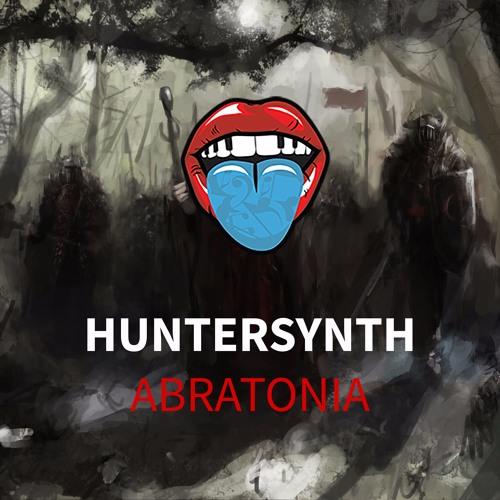 HunterSynth - Abratonia (Original Mix)