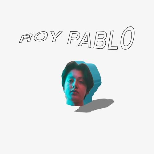 roy pablo EP