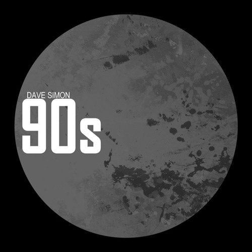 Dave Simon - 90s - Preview