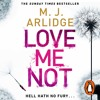 Love Me Not by M. J. Arlidge (Audiobook Extract) Read by Elizabeth Bower
