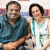 Hrishi K & Bachi Karkaria - Author