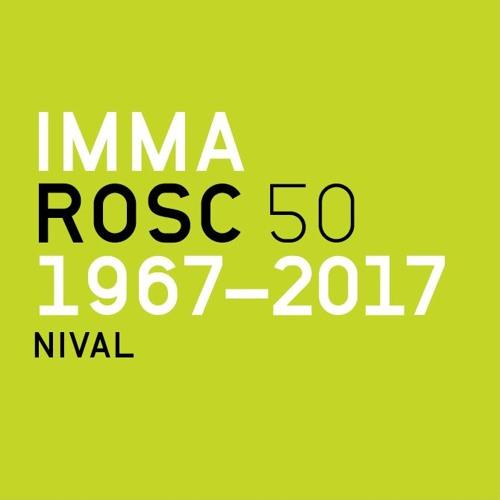 ROSC 50 - 1967/2017: International Artists' Perspectives - Brenda Moore-McCann