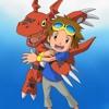 Break Up! Masumi Miyazaki [Music Box] (Anime  Digimon Adventure 02  Insert Song)