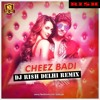 Cheez Badi - Machine (Bass Boosted) (RI$H-E-MIX) (DJ RI$H Delhi Remix)