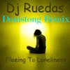 Dj Ruedas - Fleeing To Loneliness (Domstong Remix)