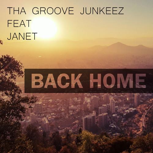 Back Home (Radio Edit)