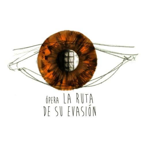 LA RUTA DE SU EVASIÓN