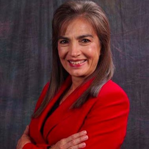 Changing the face of STEM from Latin America to NASA - featuring Sandra Cauffman