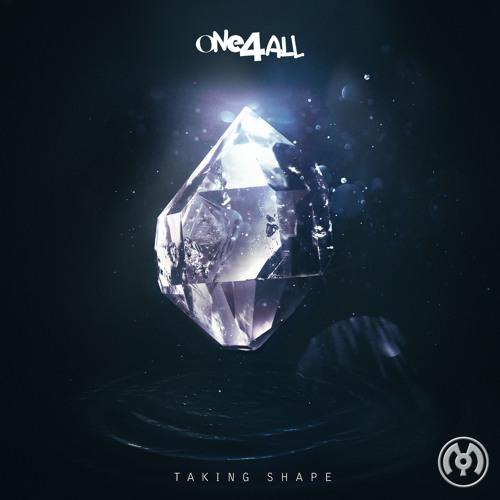 ONE4ALL - The Vibe (ft. Raquel Divar)