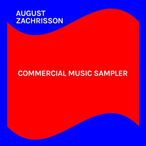 Commercial Music Sampler