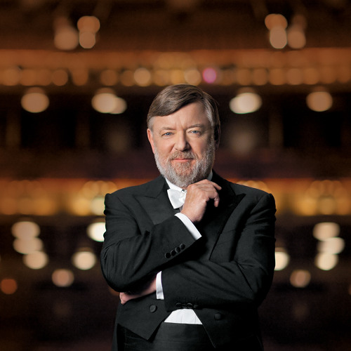 Sir Andrew Davis introduces Belshazzar's Feast