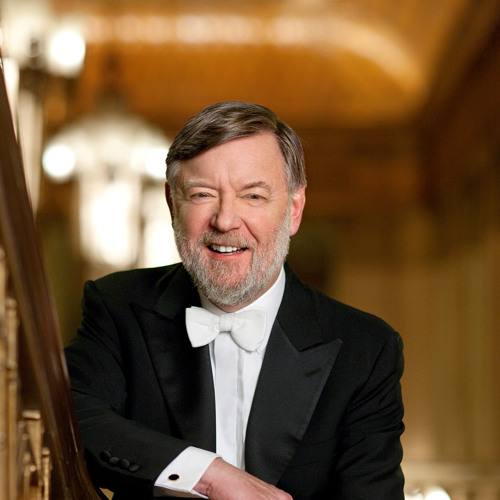 Sir Andrew Davis on Beethoven 7