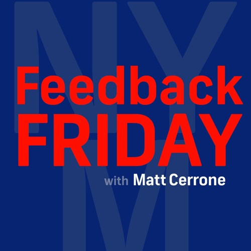 Feedback Friday: Fan voicemails about dealing with 2017