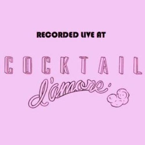 Vermelho @ Cocktail d'Amore (August 2016)