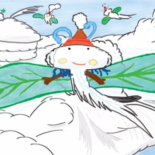 Cloud fairies