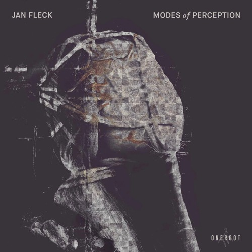 Jan Fleck - Modes Of Perception LP (Out Now!)