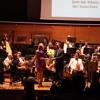 Yakarış (Orisons) for mezzo-soprano & orchestra (2014)
